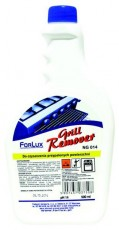 Forlux Grill Remover NG014 500ml do powierz. przypalonych