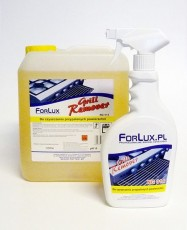 Forlux Grill Remover NG514 5l do powierzchni przypalonych